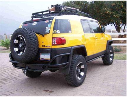 Toyota Land Cruiser 4x4 Accessories Cruiser 4x4 Accessories